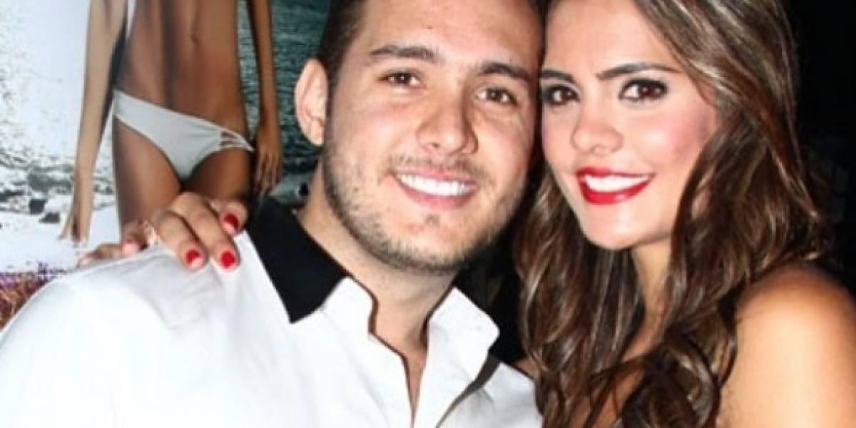 Investigación revela qué famoso es uno de los mejores amigos del exesposo de Vaneza Peláez