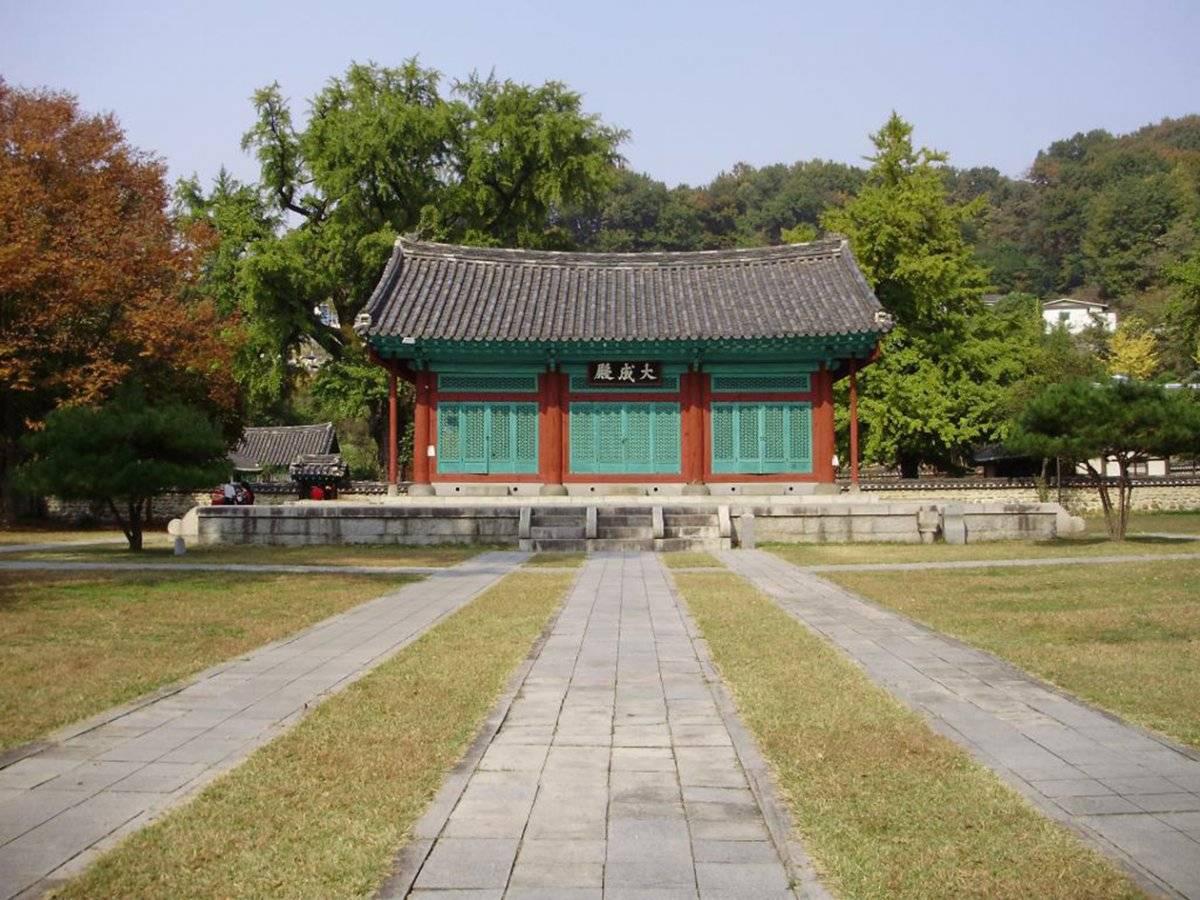PyeongChang Hyanggyo