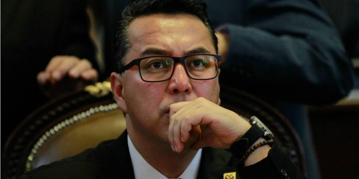 CDMX busca 'atar manos' a funcionarios durante elecciones