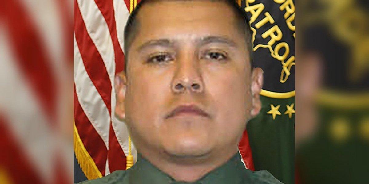 Muerte de agente fronterizo en Texas fue por
