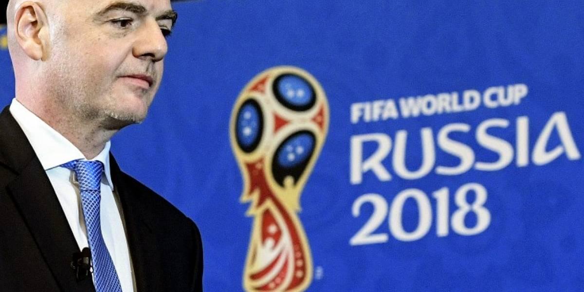 La FIFA confía en que el VAR se utilice en el Mundial 2018