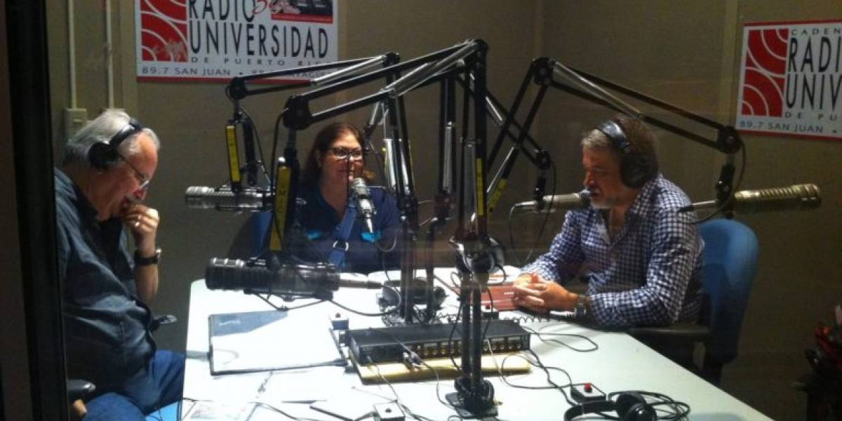 Radio Universidad cumple 38 años de transmisión