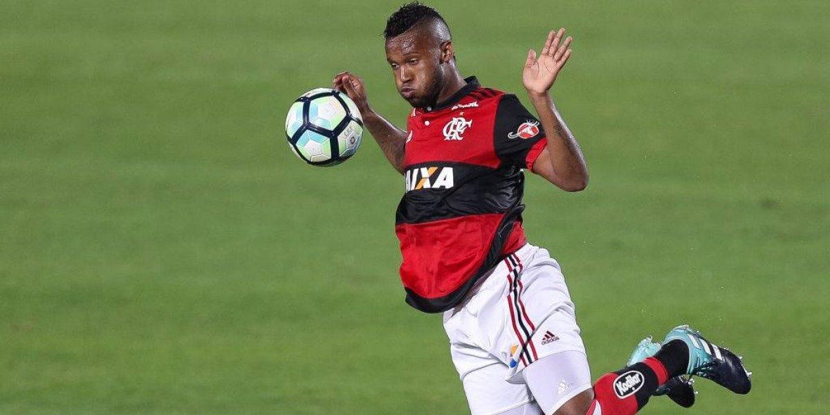 Rafael Vaz llegó a Chile para sumarse a la U y ya comenzó a ganarse a los hinchas