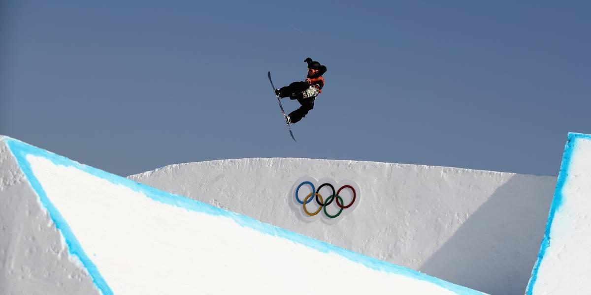 Brasil também vai competir nas Olimpíadas de Inverno; veja como será