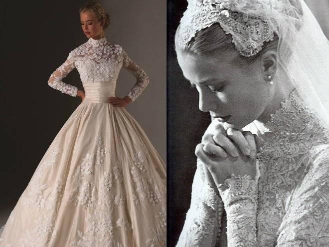 10 vestidos de boda legendarios - belelú | nueva mujer
