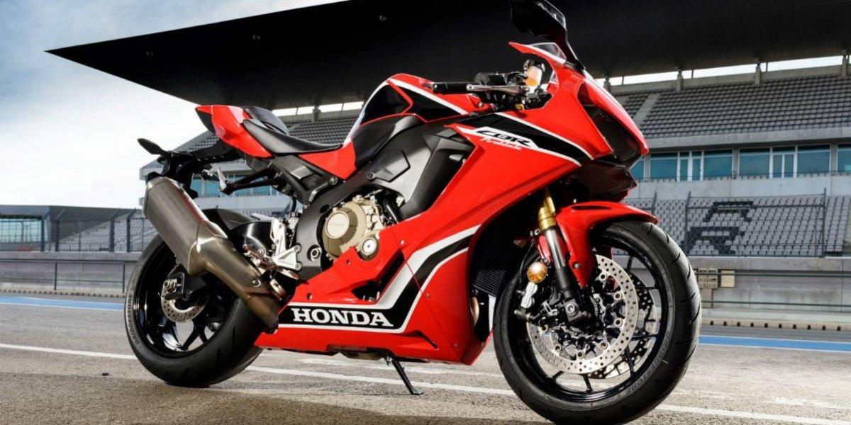 Honda CBR1000RR Fireblade, el nuevo paso en motos