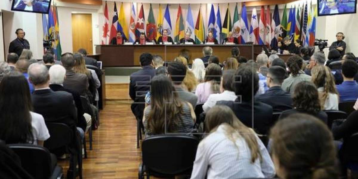Corte Interamericana niega protección a consejeros de Participación Ciudadana