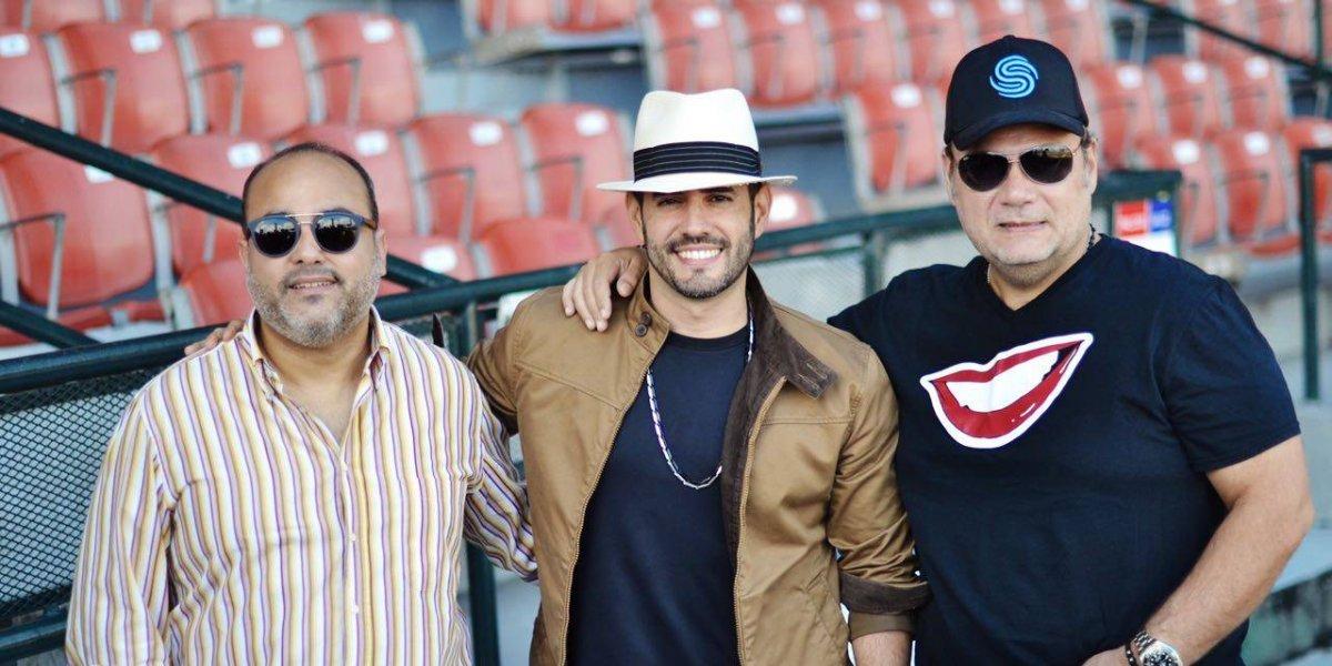 Sky Pro y EdLive ofrecen detalles concierto Ricardo Arjona