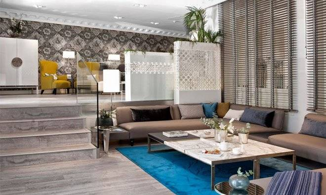 Innside madrid g nova un hotel boutique con encanto en for Boutique hotel genova