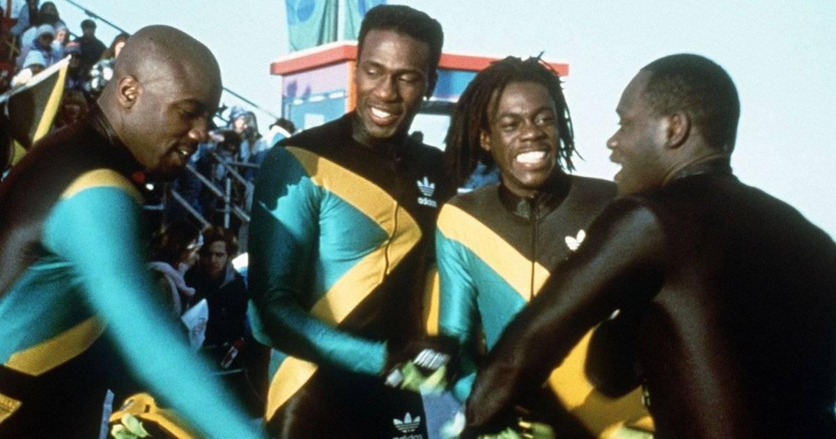 Jamaica bajo Cero (1993)