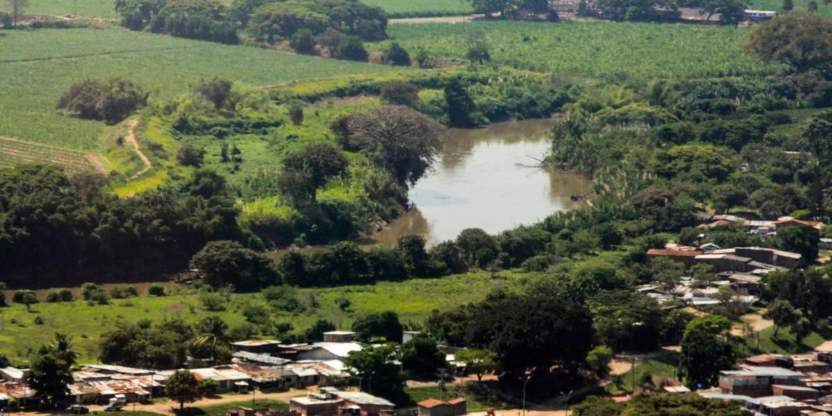 Establecen presunta identidad de un cadáver hallado en el río Cauca