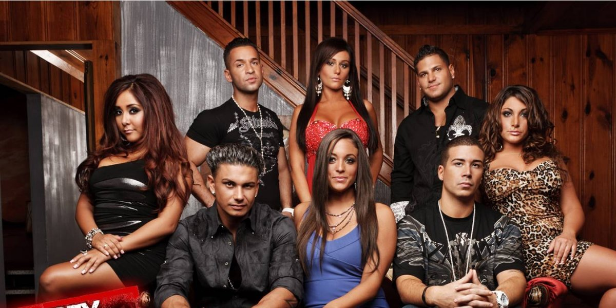 "VIDEO. El alocado adelanto de ""Jersey Shore Family Vacation"""