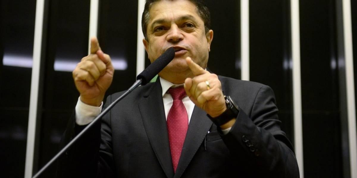 PF prende deputado João Rodrigues, condenado em segunda instância