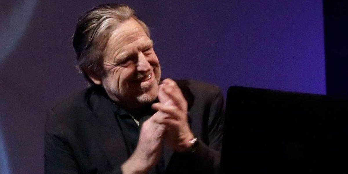 Muere John Perry Barlow, pionero de internet y letrista de Grateful Dead