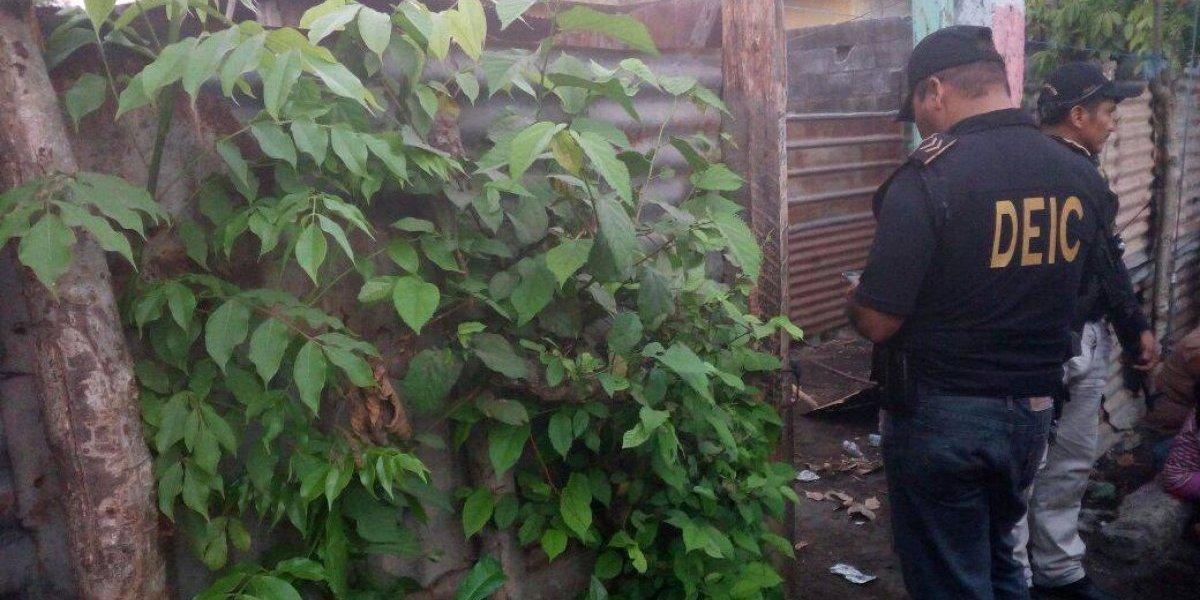 Capturan a presunto asesino de agentes de la PNC