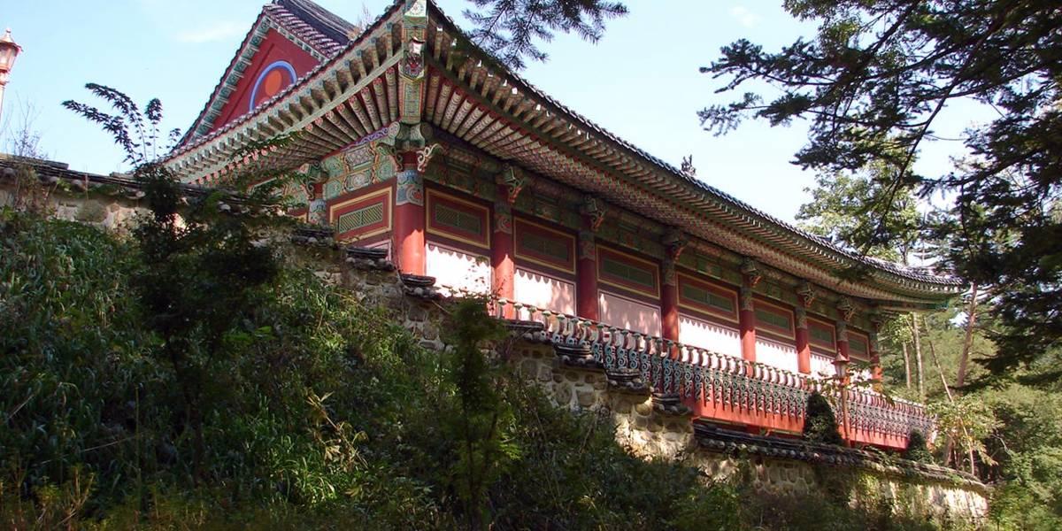 5 lugares para visitar en el condado de Pyeongchang