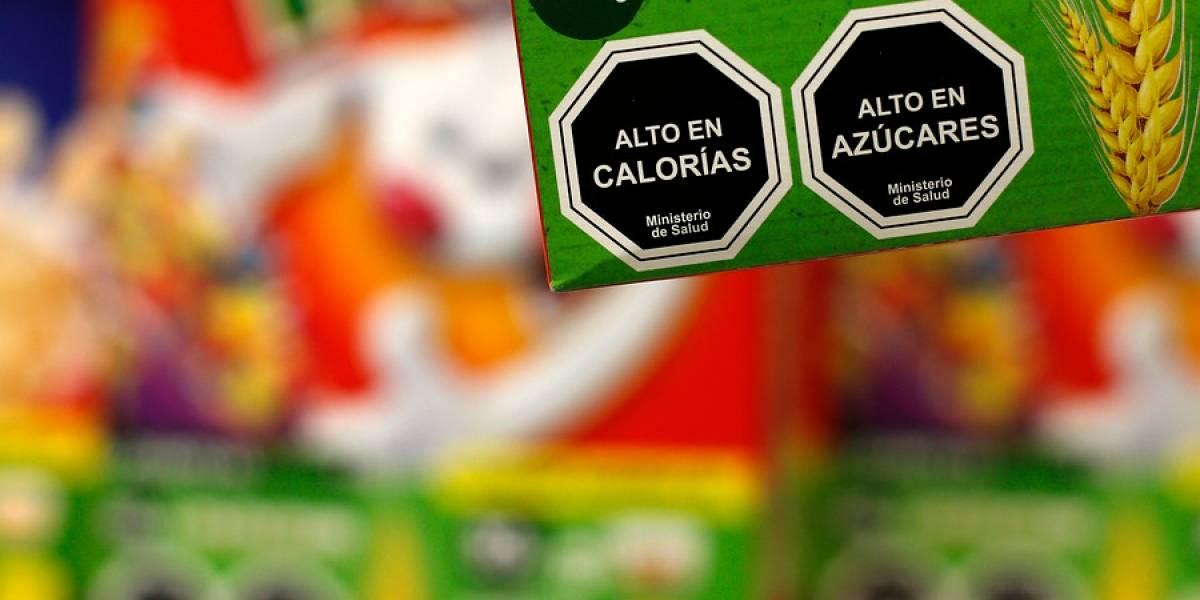 """""""Las más ambiciosa en el mundo"""": artículo de NY Times destaca lucha contra la obesidad en Chile y cómo la ley de etiquetado acabó con el Tigre Tony"""