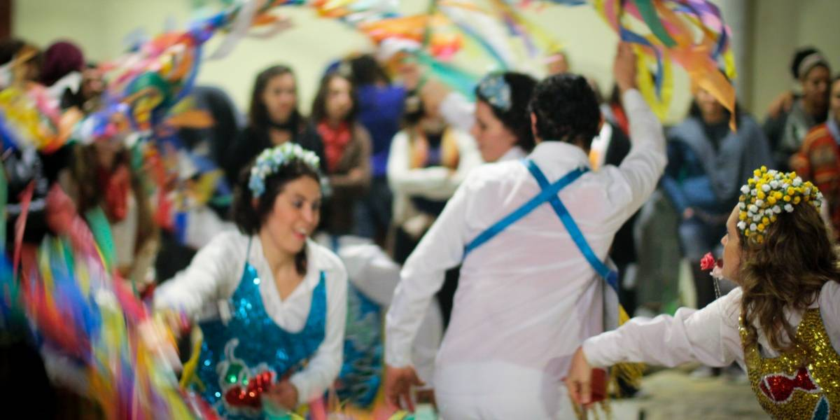 MAM celebra Carnaval com shows gratuitos e campanha global pela igualdade de gênero