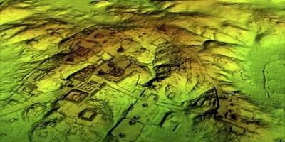 Tesoros Perdidos de los mayas