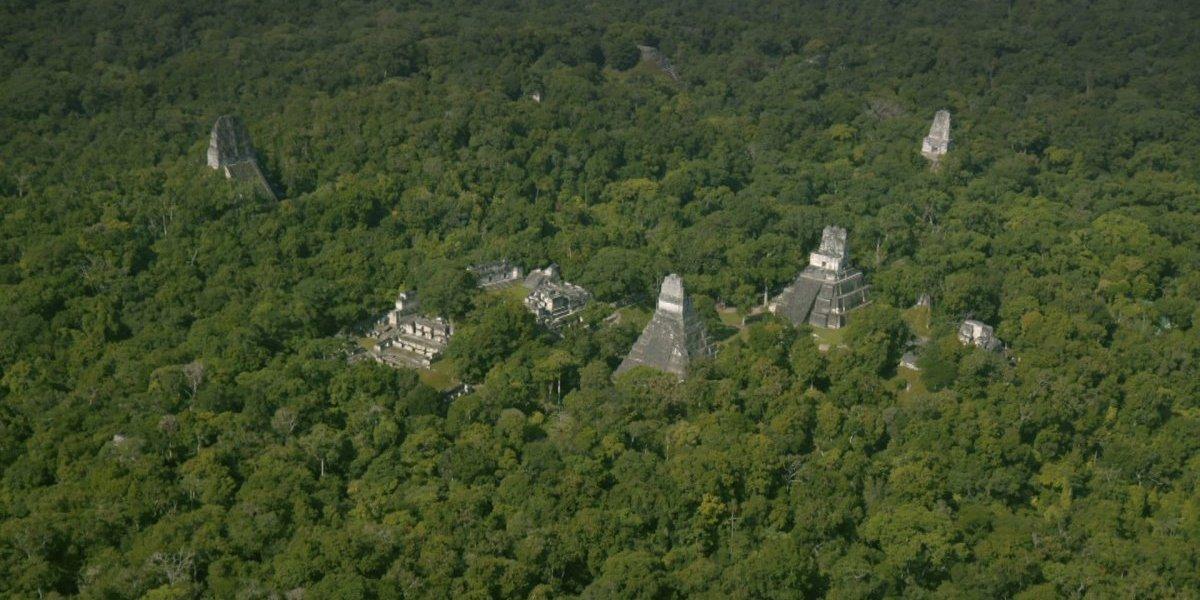 """Las revelaciones más importantes tras el primer episodio de """"Secretos de los Mayas"""""""