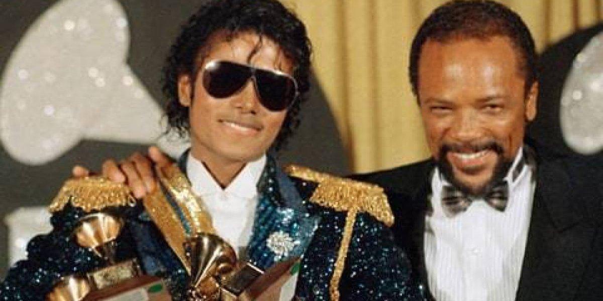 Fuertes declaraciones de Quincy Jones sobre Ivanka Trump y Michael Jackson