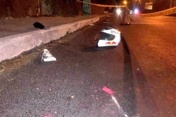 motorista muere durante asalto en zona 10