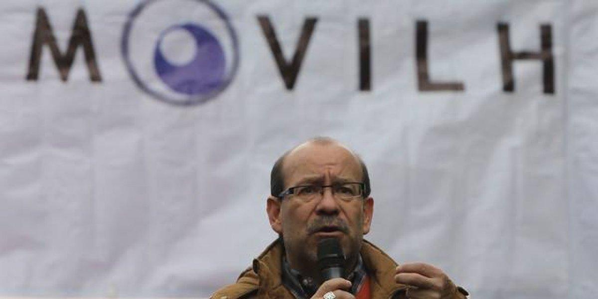 Movilh presentó hoy una demanda contra la Catedral Evangélica por afirmar que promueve la pedofilia