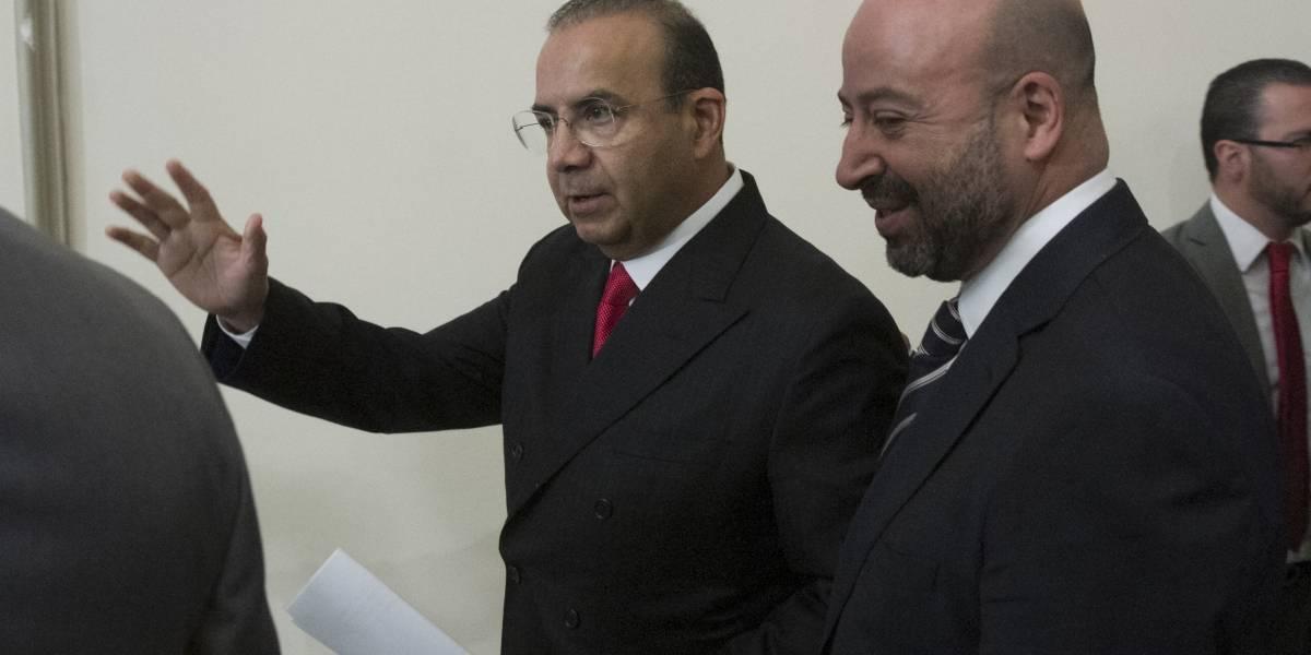 Segob pide a los partidos conducirse con civilidad democrática