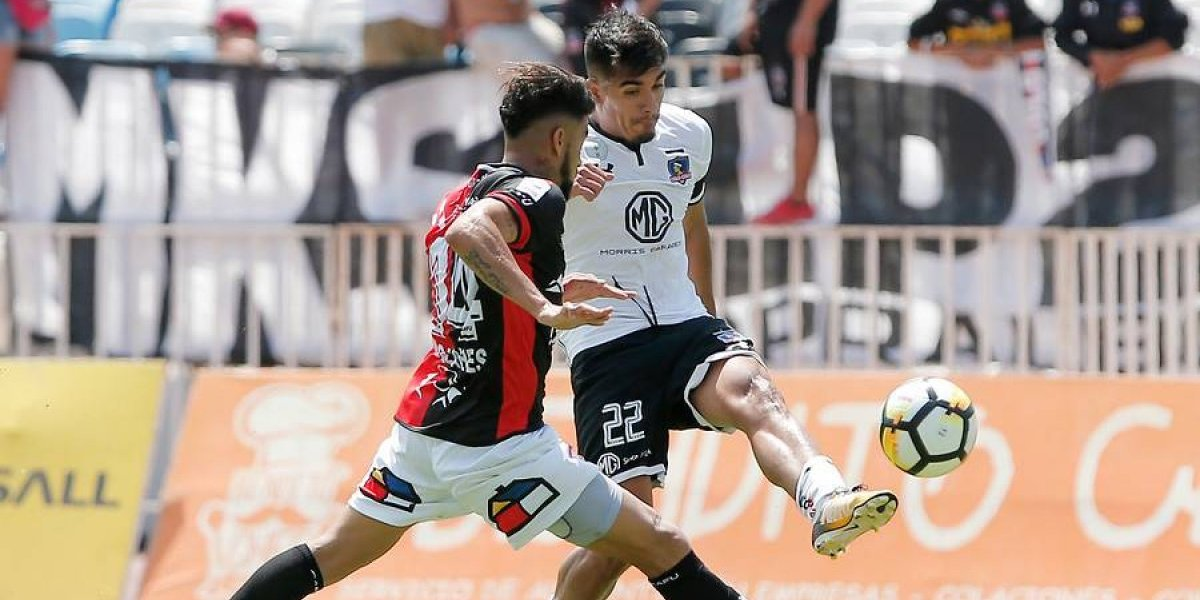 """Orellana hizo la """"gran Zamorano"""": """"Me costó ganarme la confianza del 'profe', pero demostré que puedo estar acá"""""""