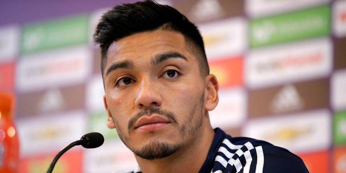 """Lorenzo Reyes no ve necesaria la llegada de un defensa: """"Creo que estamos bien cubiertos"""""""