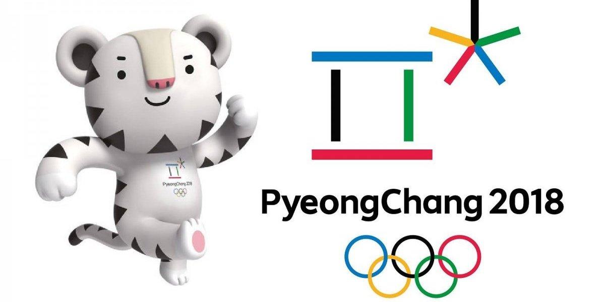 Infografía: PyeongChang 2018