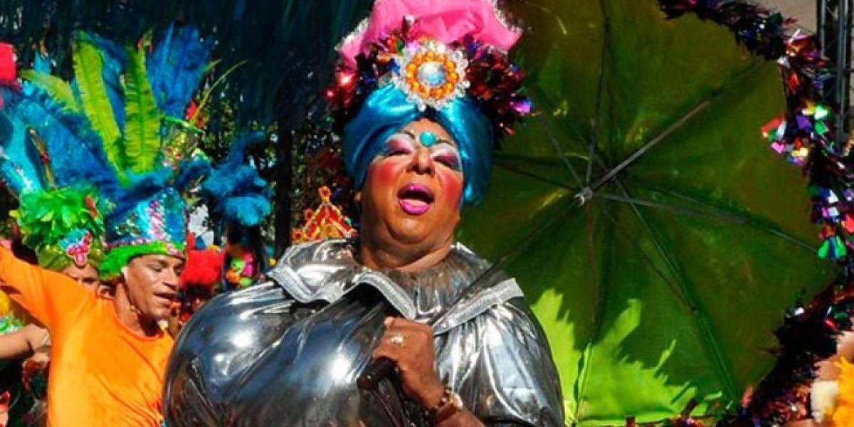 De norte a sur; de este a oeste ¡En RD celebramos el carnaval!