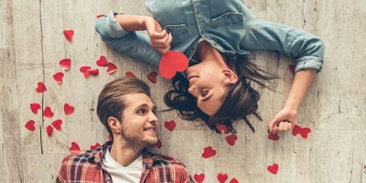 Las palabras mágicas que podrían ayudarte a encontrar pareja