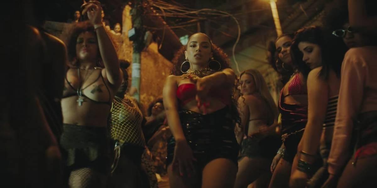 Anitta deve ser o hit do Carnaval 2018, aponta pesquisa