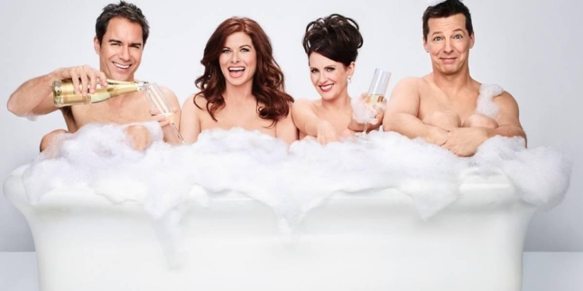 Após 11 anos, Will & Grace volta à TV com novos episódios a partir desta quarta