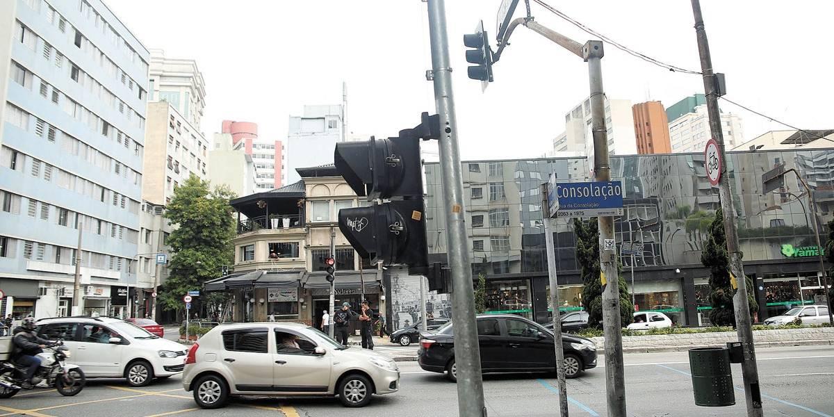 Empresa é multada por instalar câmera irregular em SP
