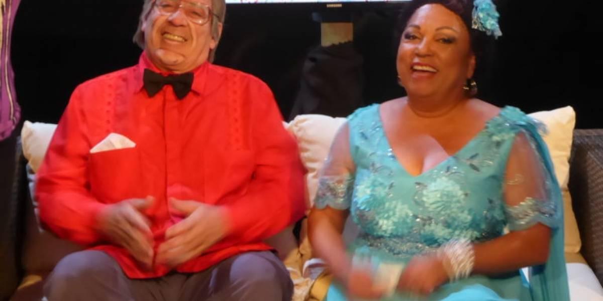 Susa y Epifanio celebrarán sus 30 años juntos