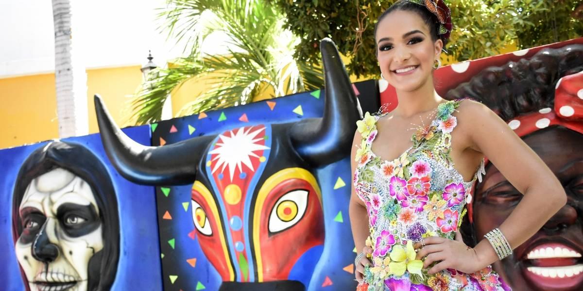 """""""Fue muy importante visibilizar el trabajo de las mujeres en el Carnaval"""": Valeria Abuchaibe"""