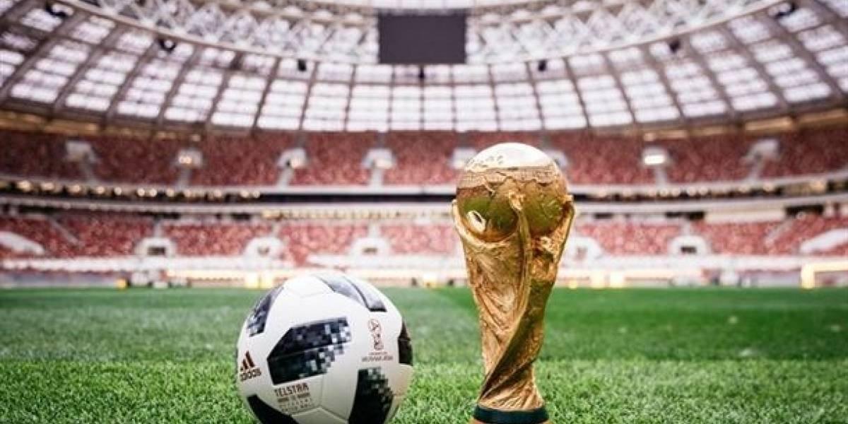 Confirmadas las sedes de todas las selecciones para el Mundial de Rusia 2018