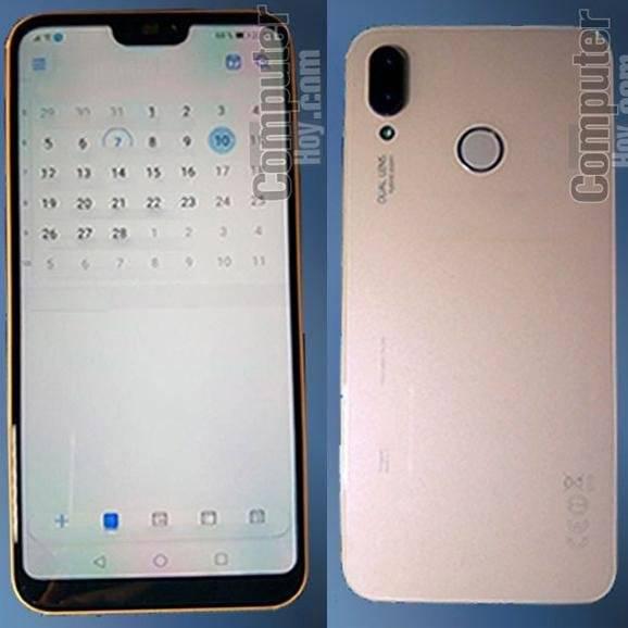 Huawei Filtracion