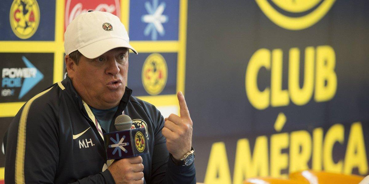 Herrera asegura que Tigres y Monterrey no son equipos 'grandes'
