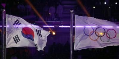 Jogos Olímpicos de Inverno PyeongChang 2018