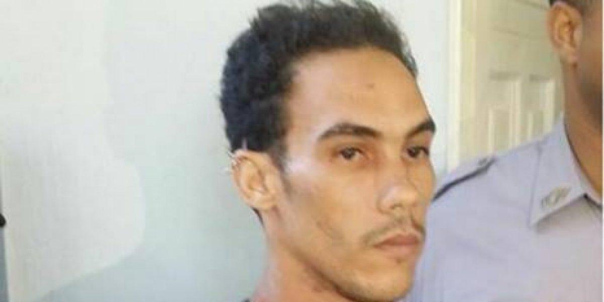 Aún no depositan solicitud de coerción contra Víctor Portorreal