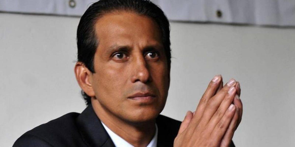 José Francisco Cevallos: Barcelona SC se maneja con transparencia