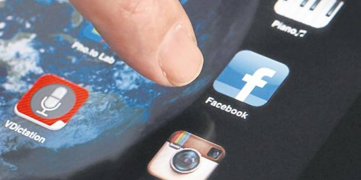 Adictos a las redes sociales y el problema de relacionarse
