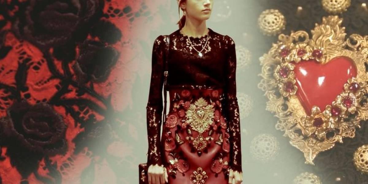 5 piezas de moda que son puro amor