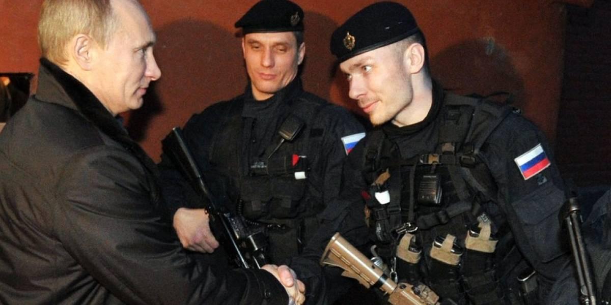 A história por trás da agência de espiões da Rússia, acusada de promover execuções com o aval do governo