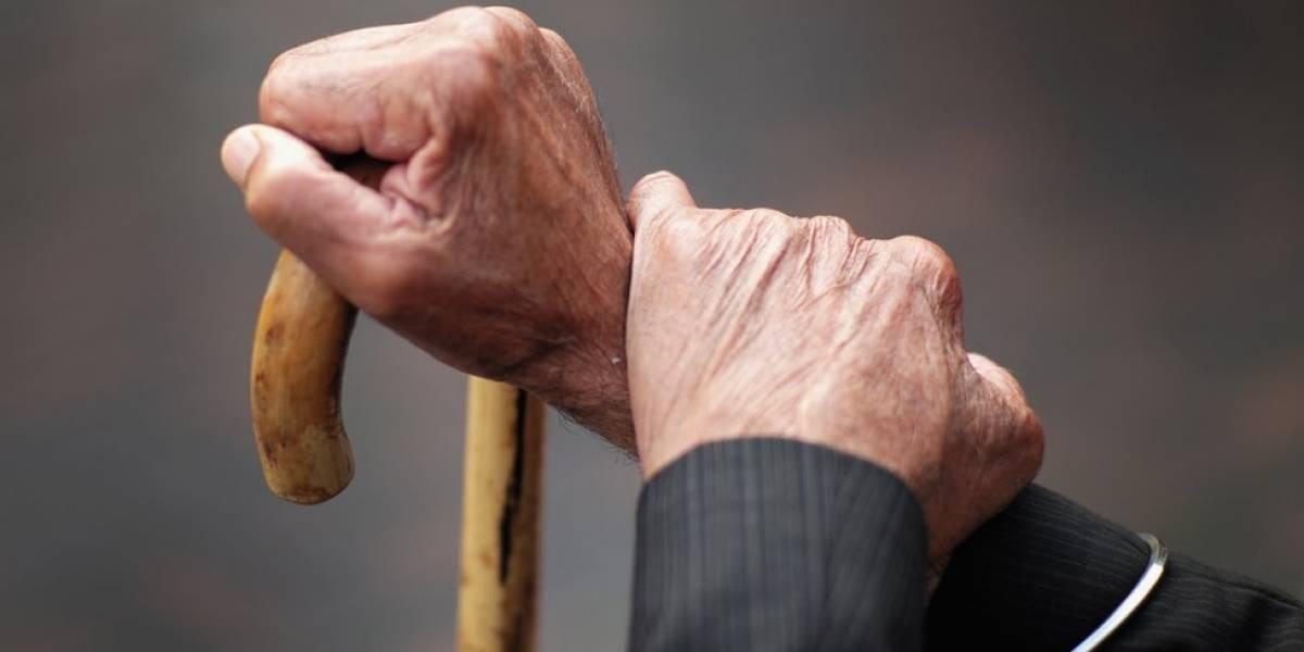 Anciano le arrebató el cuchillo a un delincuente y lo asesinó a puñaladas