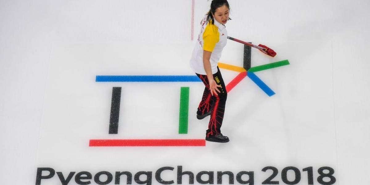 A curiosa mudança de nome da sede da Olímpiada de Inverno - e o que a Coreia do Norte tem a ver com isso