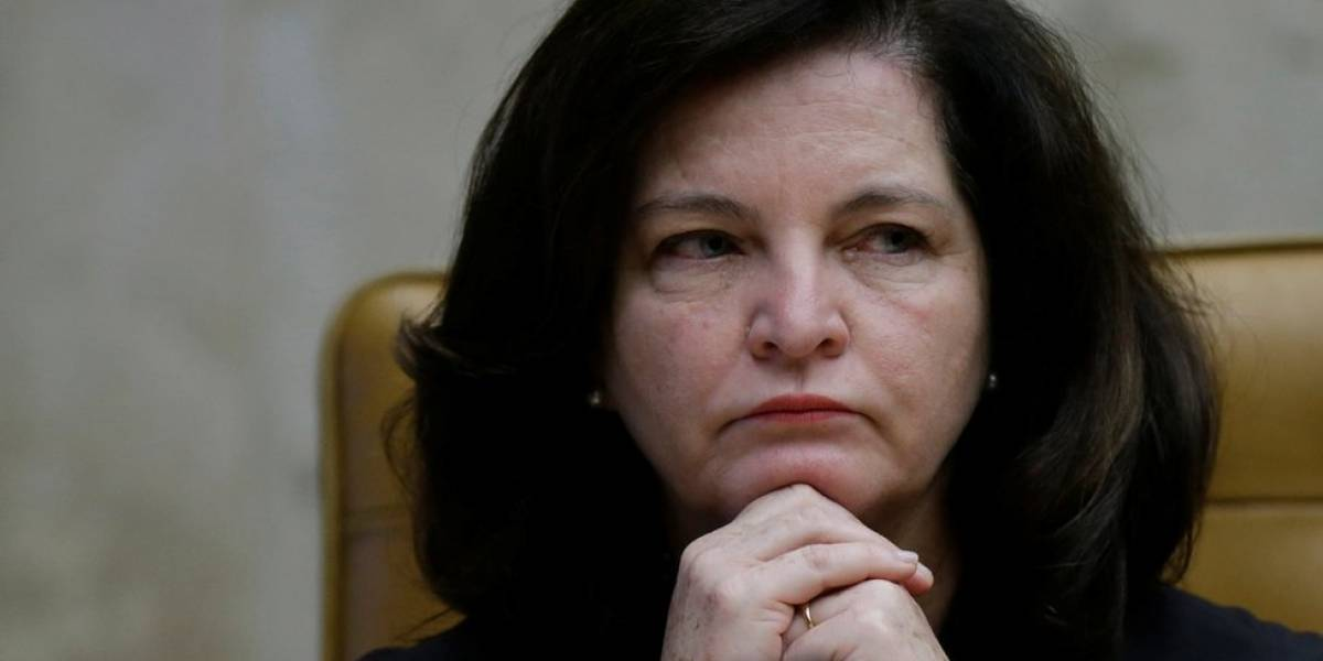 Raquel envia ao STF parecer favorável à prisão de condenados em 2ª instância